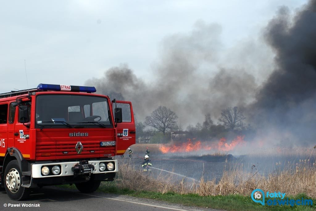 Prawie siedem milionów złotych na poprawę warunków w remizach i wzrost bezpieczeństwa sprzętu trafi w tym roku do ochotniczych straży pożarnych.