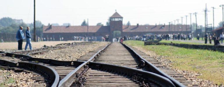 Miejsce Pamięci Birkenau częściowo niedostępne przez wiatr
