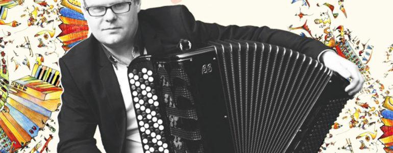 Accordion Virtuoso, czyli zamkowe wieczory muzyczne