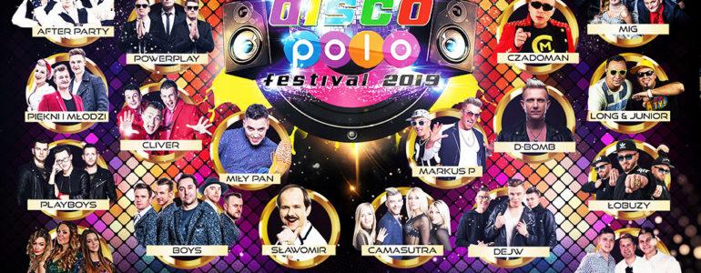 Festiwal disco polo w Energylandii – FILM