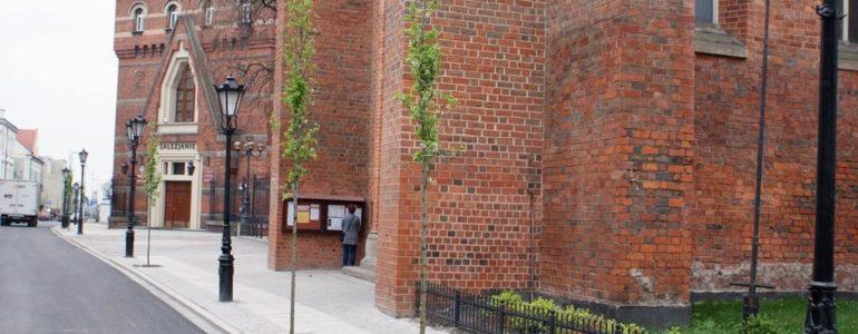 Magistrat dofinansowuje renowację zabytków
