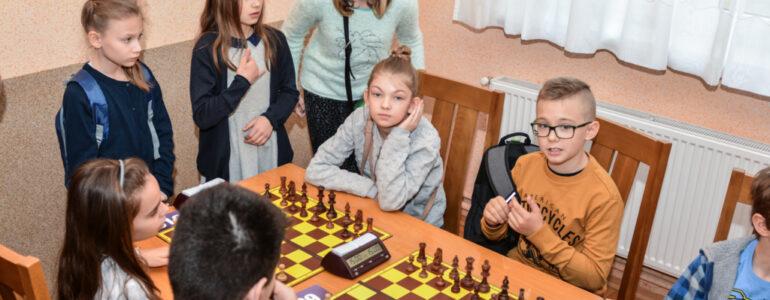 2. Turniej Szachowy w Dolinie Karpia z eFO