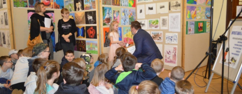 18. Biennale Twórczości Dzieci i Młodzieży podsumowane – FOTO