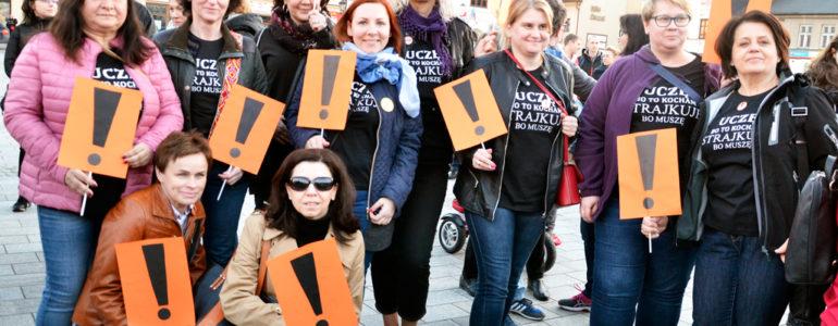 Miejcie nadzieję… Nauczyciele w sercu miasta – FILMY, FOTO