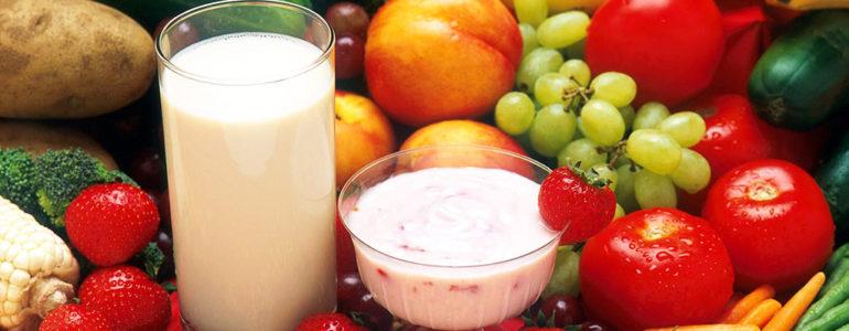 Co jeść, żeby poczuć się lekko po świętach?