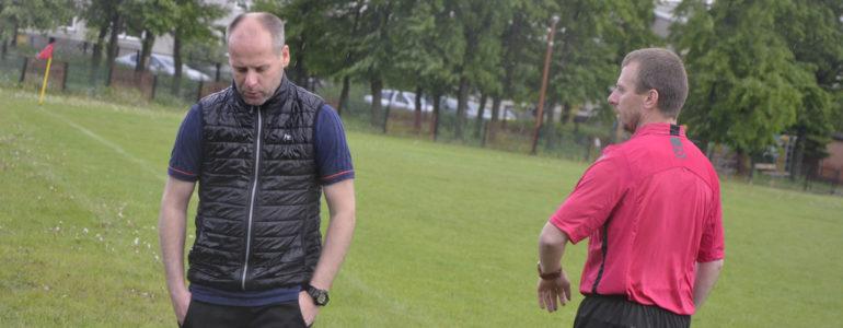 Mariusz Gałgan ustąpił z funkcji trenera. Jest jego następca