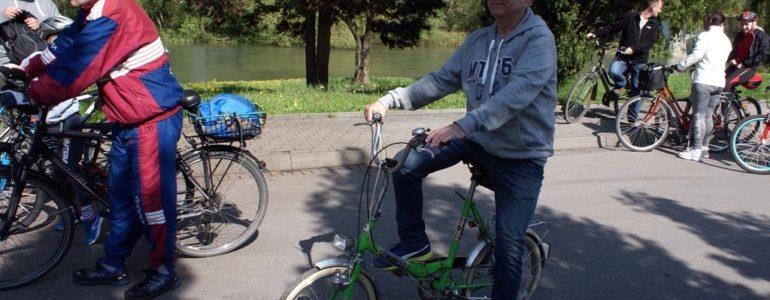 Sezon rowerowy uznajemy za otwarty – FILM, FOTO
