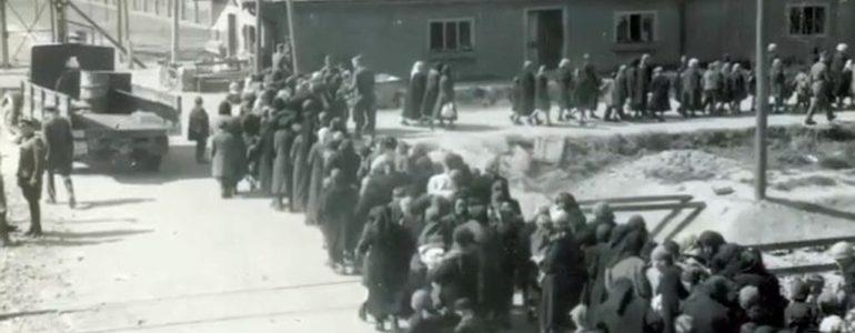 75 lat temu rozpoczęła się tragedia węgierskich Żydów w Auschwitz