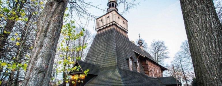 Ksiądz Henryk Zątek nagrodzony za ratowanie zabytków – FOTO
