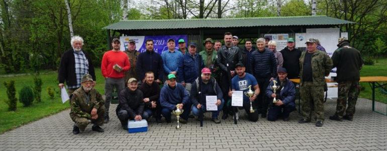 Bartłomiej Kajfasz mistrzem w łowieniu ryb – FOTO
