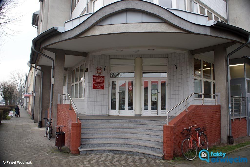Chrzanowski ZUS przygotował Dzień Otwarty dla Osób Niepełnosprawnych. Mieszkańcy powiatu oświęcimskiego będą mogli odwiedzić placówkę w Oświęcimiu.