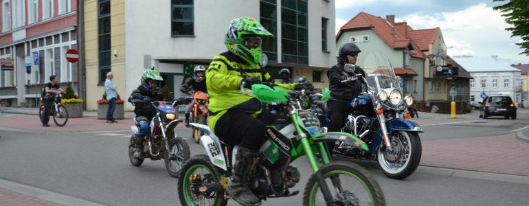 Motocykle są wszędzie. Także u nas – FILM, FOTO