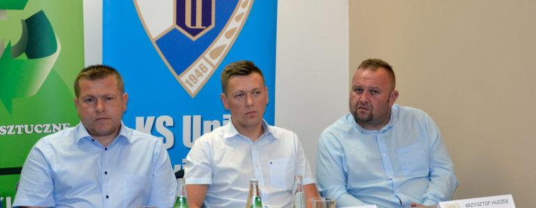 """Mariusz Sibik: To okradanie klubu, do którego """"podobno"""" pała się miłością"""
