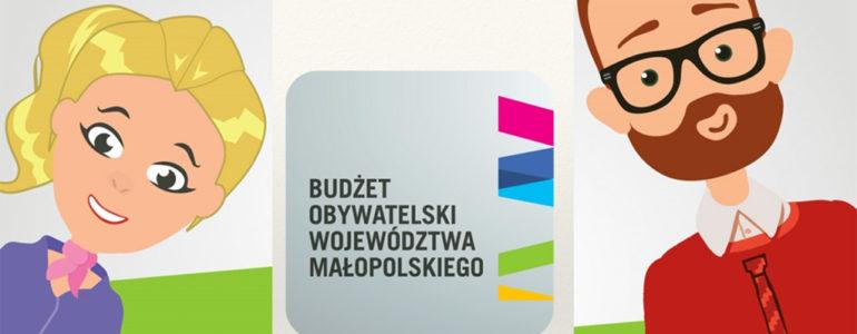 Zgłoś swój pomysł do 4. edycji BO Małopolska