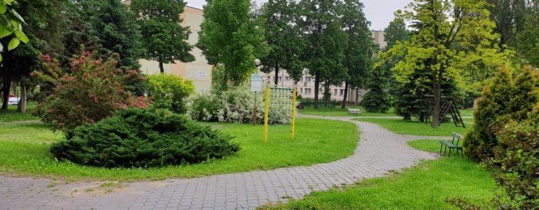 Czy w Oświęcimiu powstanie park Pokoju?