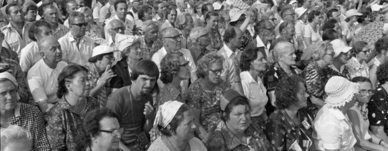Polski Album Rodzinny: Wielka Pielgrzymka – FOTO