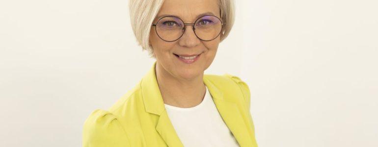Dorota Niedziela dziękuje za głosy oddane na Koalicję Europejską