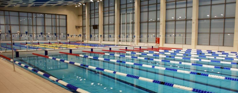 Tańszy basen dla seniorów z gminy Oświęcim