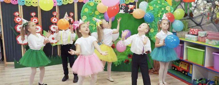 Trefliki świętują Dzień Dziecka – FILM