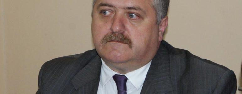 Zdzisław Filip nie decyduje już o kopalni w Brzeszczach