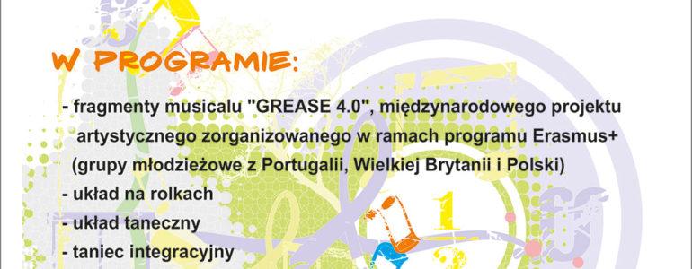 Fragmenty Grease 4.0 zobaczysz w sercu Oświęcimia