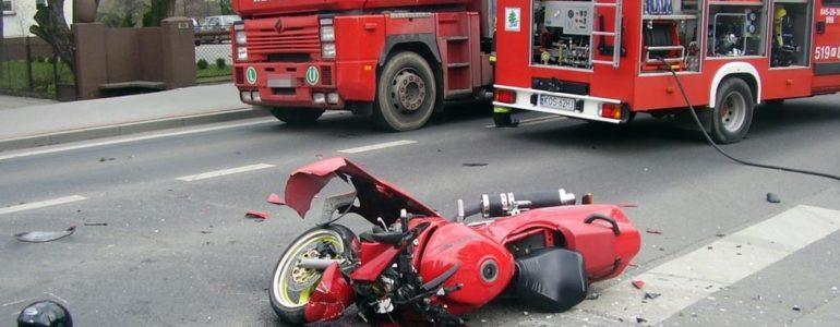 Niebezpieczny weekend na drogach