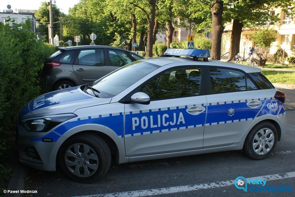 W ciągu kilkudziesięciu nocnych minut policjanci z Brzeszcz zatrzymali dwóch pijanych kierowców. Obaj mieli w sobie po około dwa promile alkoholu.