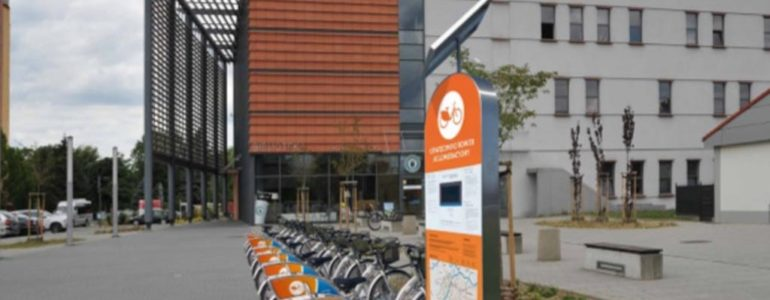 Miejsko-gminnym rowerem od przyszłego roku?