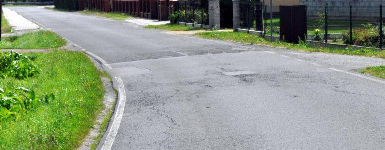 Ruszyła przebudowa ulicy Suskiego