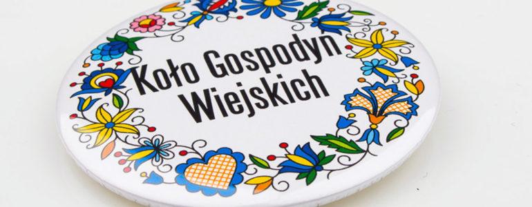 Koła Gospodyń Wiejskich z Małopolski chcą się rozwijać