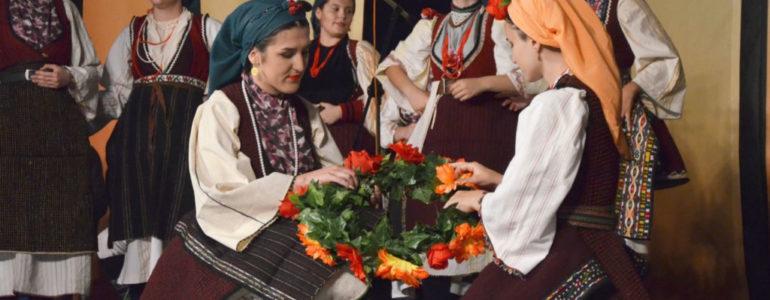 Trwa święto folkloru – FOTO