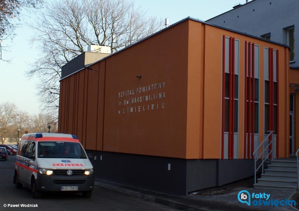 Być może jeszcze we wrześniu poznamy nazwisko nowego dyrektora Szpitala Powiatowego w Oświęcimiu. Zarząd powiatu wczoraj ogłosił konkurs na to stanowisko.