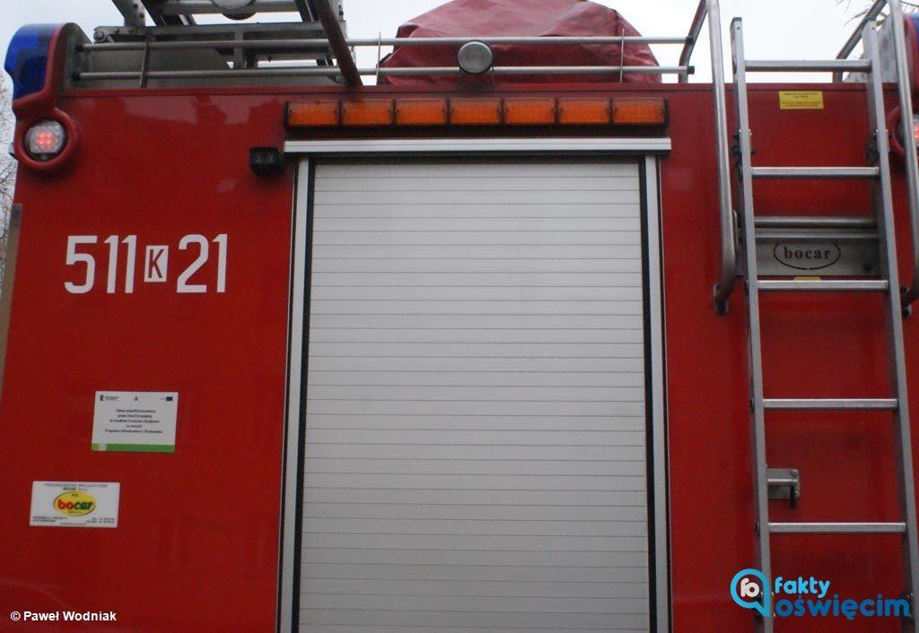 Dzisiaj w Witkowicach w godzinach przedpołudniowych koparka uszkodziła gazociąg. Na miejscu jest straż pożarna. Wkrótce ma też tam dotrzeć pogotowie gazowe.