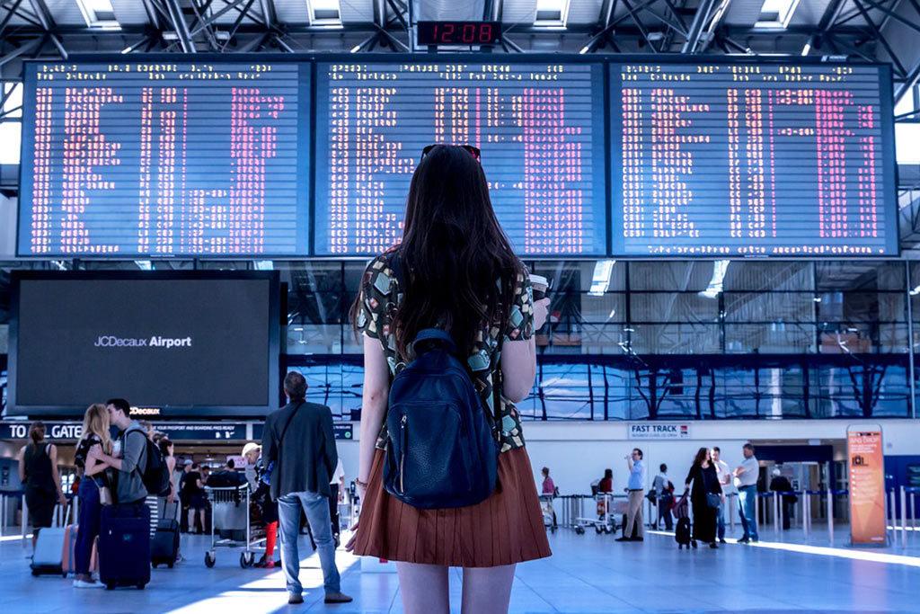 Zalety korzystania z tanich linii lotniczych