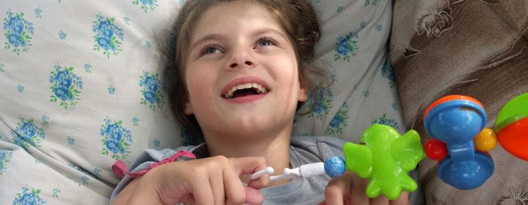 Nakręćmy się dla Nikolki, czyli podaruj nakrętki chorej dziewczynce