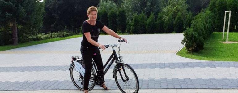 Ruszyła bezpłatna wypożyczalnia rowerów – FOTO