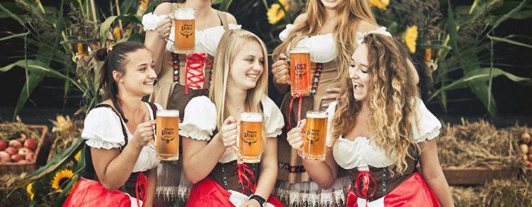 Przyjdź na Święto Piwa w Molo