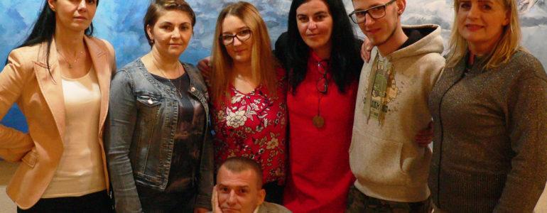 Zjazd rodzinny, czyli nowy spektakl grupy Antrakt – FILM, FOTO