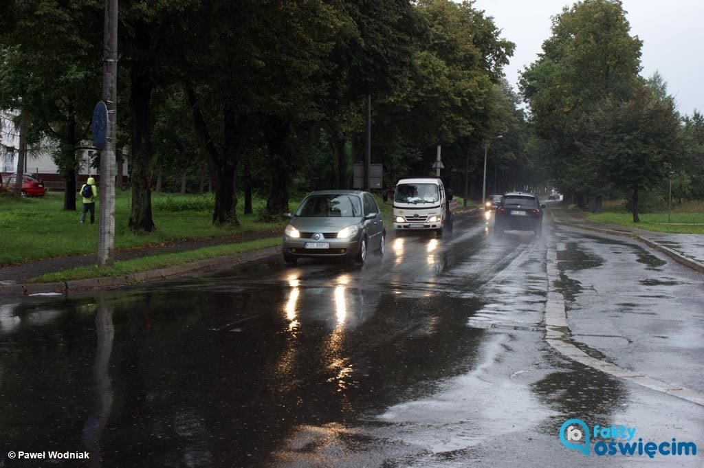 Za kilka dni rozpocznie się remont ulicy Olszewskiego na odcinku pomiędzy ulicami Słowackiego i Chemików. Będzie kosztować 2,7 mln zł i potrwa do 5 grudnia