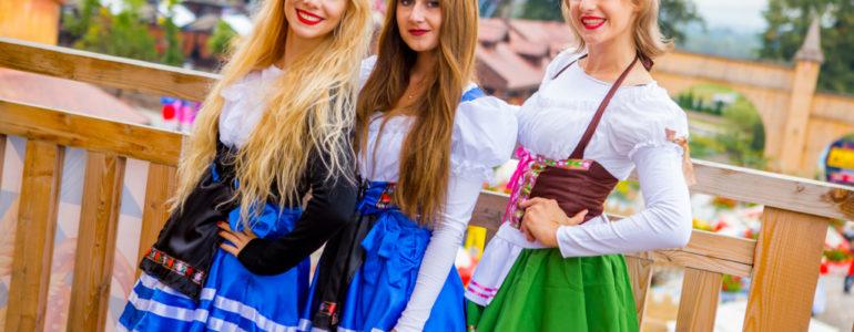 Oktoberfest, czyli święto piwa w Energylandii