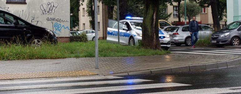 Kierowca-senior stracił prawo jazdy