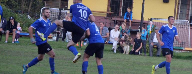 Solavia wygrała w lidze pierwszy raz w tym sezonie – FOTO