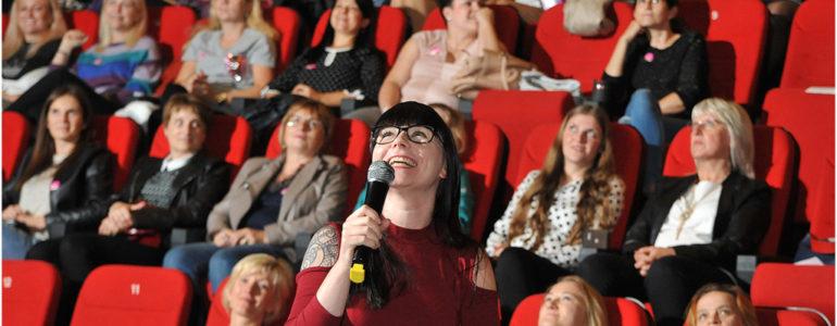 Kino dla Kobiet w Planet Cinema z eFO