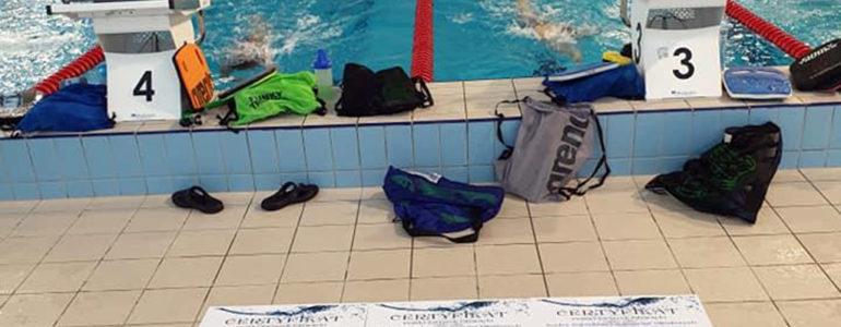 Pływacy z SMS Oświęcim zasilą kadrę narodową