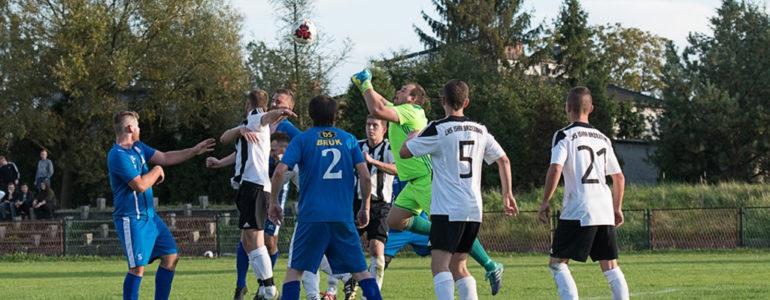 Zaborzanka wygrała piąty mecz z rzędu – FOTO