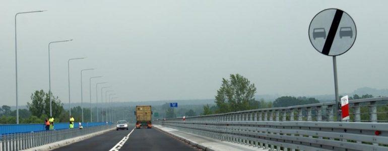 Obwodnica i trzeci most w Oświęcimiu. Fakt czy kiełbasa wyborcza?