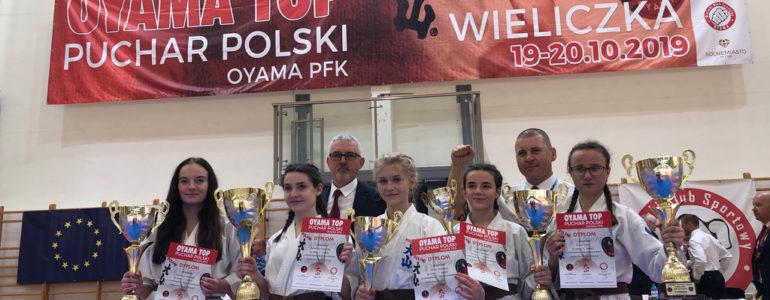 Natalia Matusz najlepszą zawodniczką turnieju – FOTO