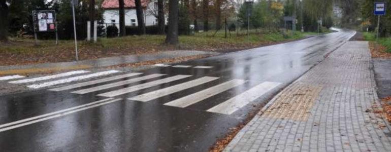 Zakończył się remont na drogach w Malcu – FOTO