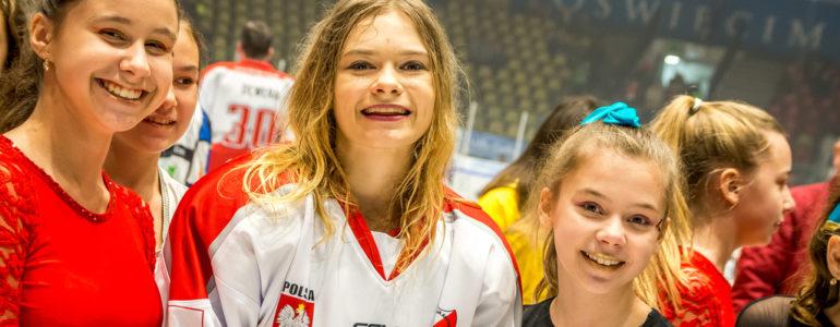 Mecz wygrała szóstka dzieciaków  – FILMY, FOTO