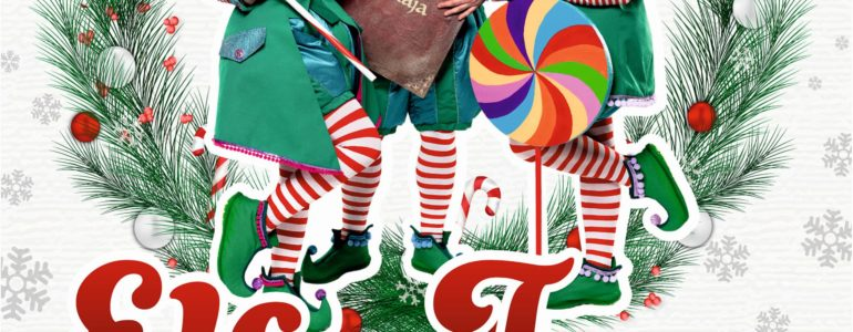 Elfy Trzy – spektakl mikołajkowy i spotkanie z Mikołajem